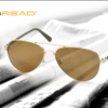 Sunglasses for reading
