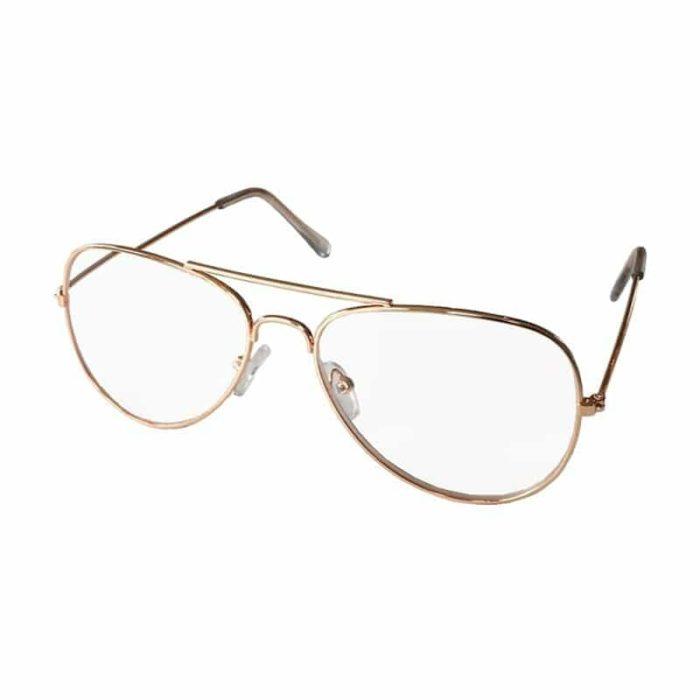 Pilot Eyewear - Bronze